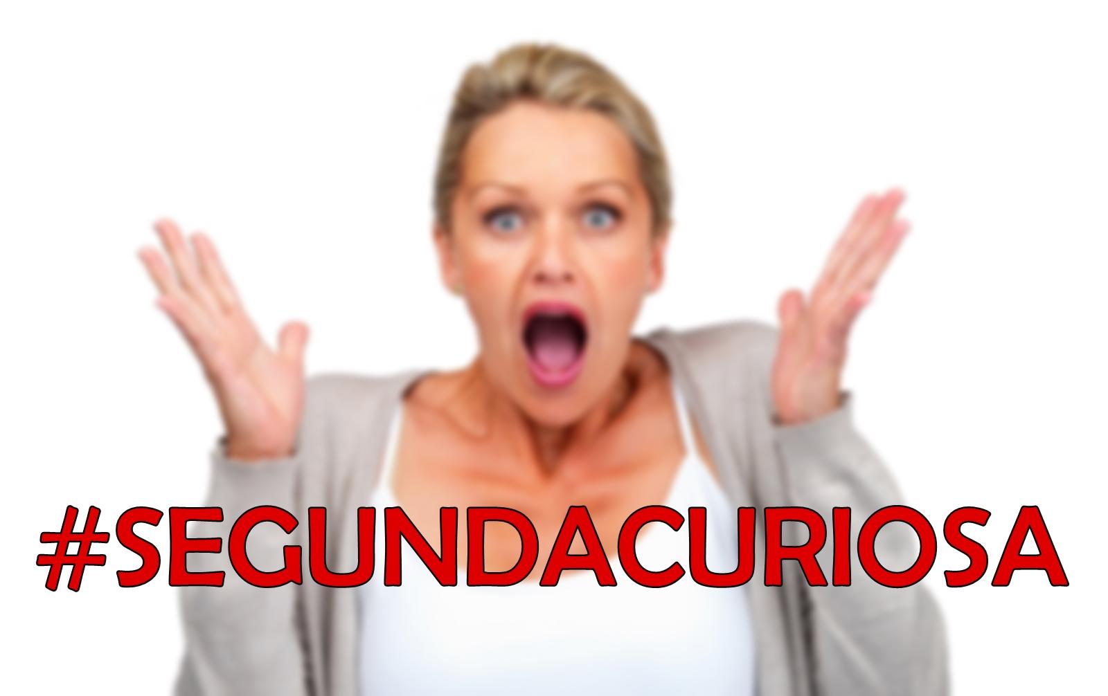 #SegundaCuriosa