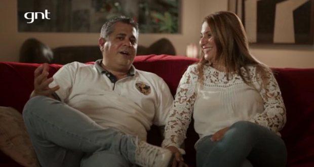 Susy Leal e Junior Leal - SexoComCafe